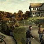 Известная игра «The Walking Dead» вышла на Android