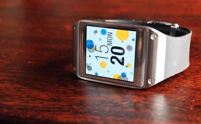 Новые SmartWatch от Samsung будут оснащены собственной SIM-картой