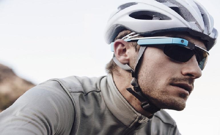 Google Glass теперь могут принимать сообщения