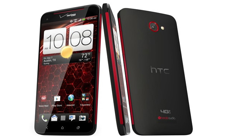 HTC Droid DNA обновится до 4.4 KitKat завтра