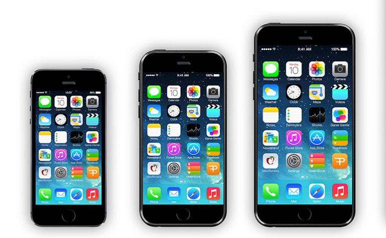 iPhone 6 выйдет в июле и сентябре