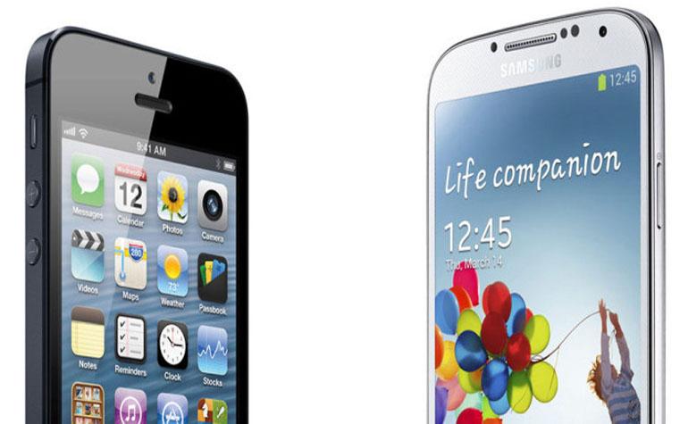 Google встала на сторону Samsung против Apple