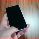 Еще один iPhone 6 в руках