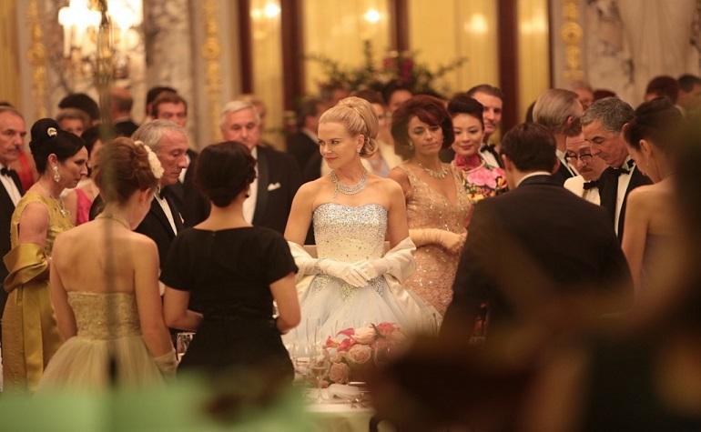 Премьера недели: «Принцесса Монако»