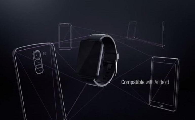 LG G Watch появятся в Корее