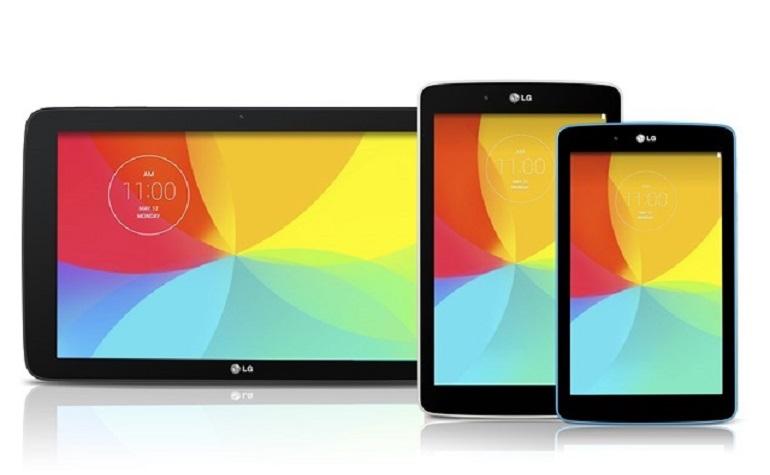 Получены изображения LG G3 и планшетов G Pad