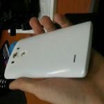LG G3 на «живых» фотографиях