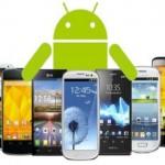 Android Silver придет на смену Nexus