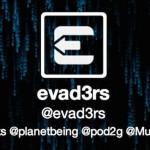 Известная группа хакеров Evad3rs распалась?