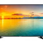 Hisense выпустила 55-дюймовый Android-телевизор
