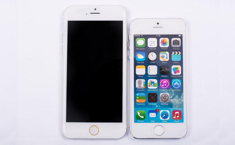 iPhone 6 дата начала продаж