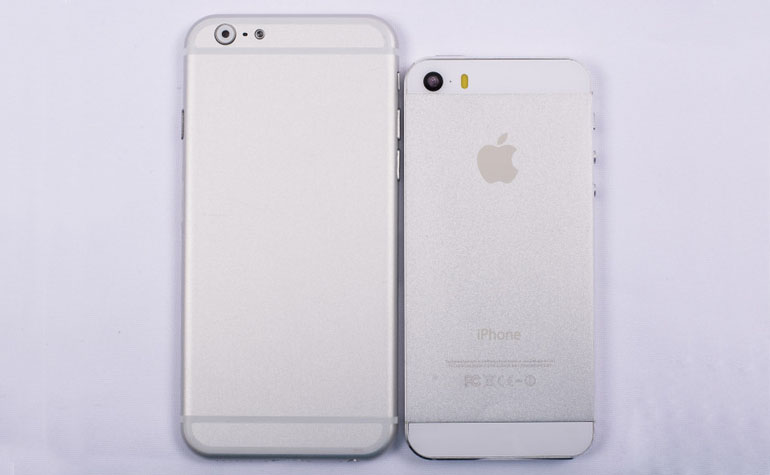 iPhone 6 начнут собирать через неделю
