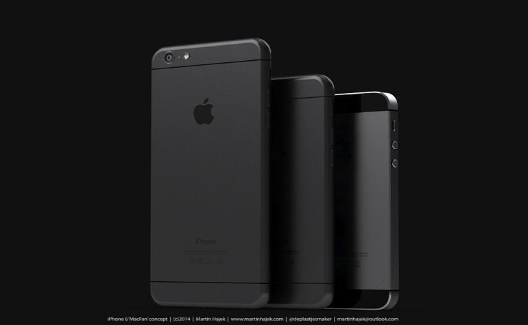 iPhone 6 выйдет в августе