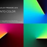 Samsung представит планшеты серии Galaxy Tab S