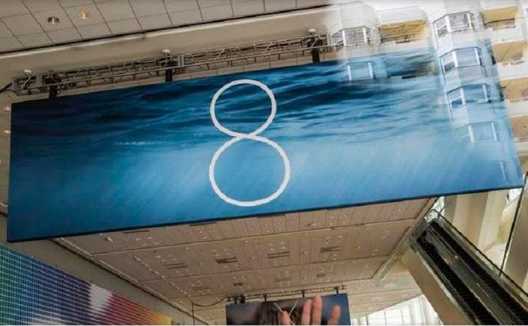 Apple представила iOS 8