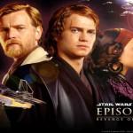 Появился новый трейлер старых эпизодов «Звездных войн»