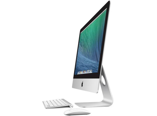 Apple выпустила бюджетный iMac за $ 1099
