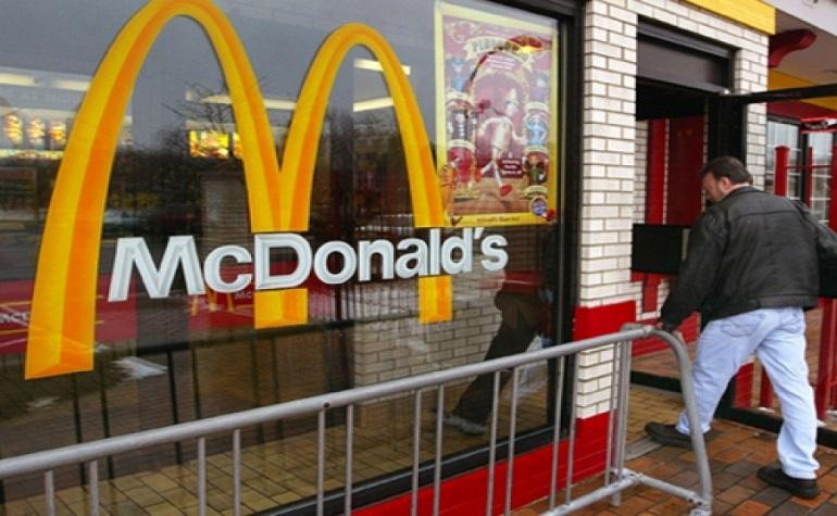 McDonald`s открыл Digital Incubator в Силиконовой Долине