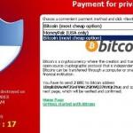 В сети появился вирус нового поколения «Криптолокер»