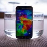 Очередной Samsung Galaxy S5 – самый, самый