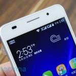 Компания Huawei официально представила новый смартфон — Huawei Honor 6