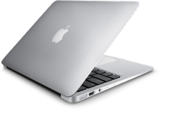 MacBook Air выйдет вместо iPad