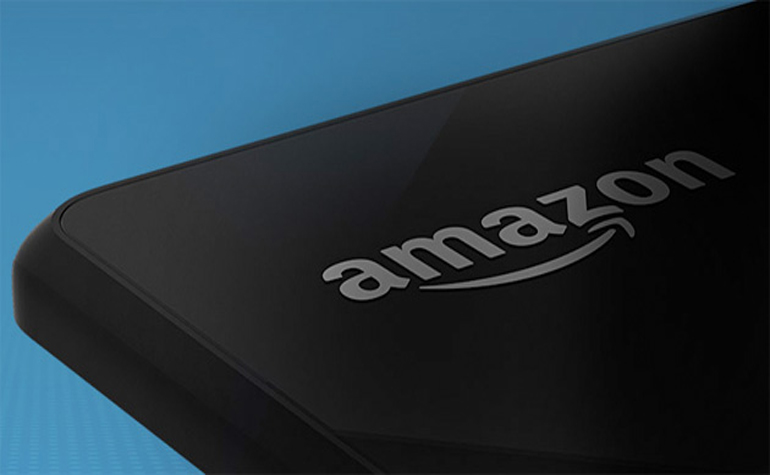 Amazon готовит собственный смартфон с 3D интерфейсом
