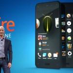 Amazon представила свой первый 3D смартфон