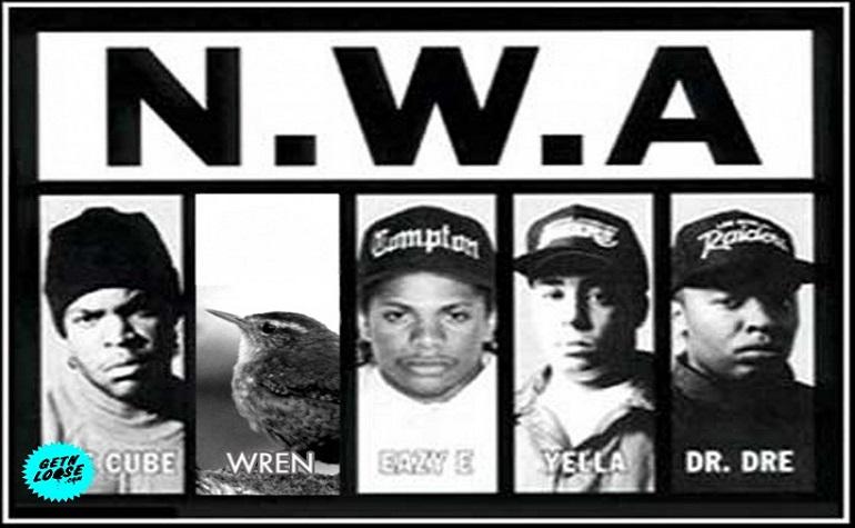 Снимут фильм о рэп-группе NWA