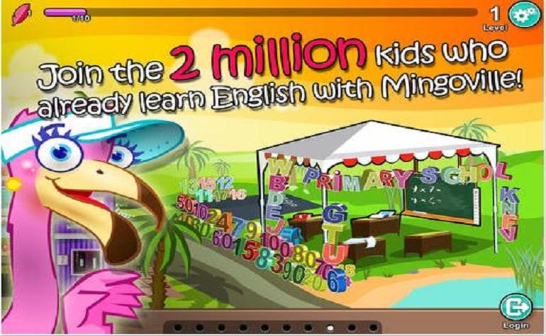 Топ-5 лучших развивающих игр для детей на iOS