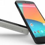 Motorola и Google разрабатывают новый Nexus?