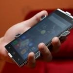 Голографический смартфон уже реальность