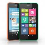 Microsoft официально представила новый смартфон — Nokia Lumia 530