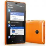 Nokia X2 уже на рынке России