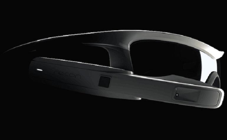 Спортивные смарт-очки Recon Jet выходят в сентябре
