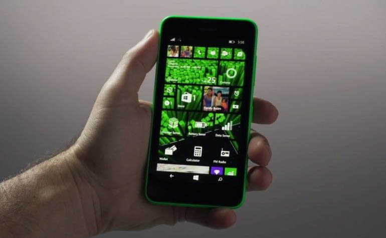 Windows Phone 8.1 Update 1 (GDR1)
