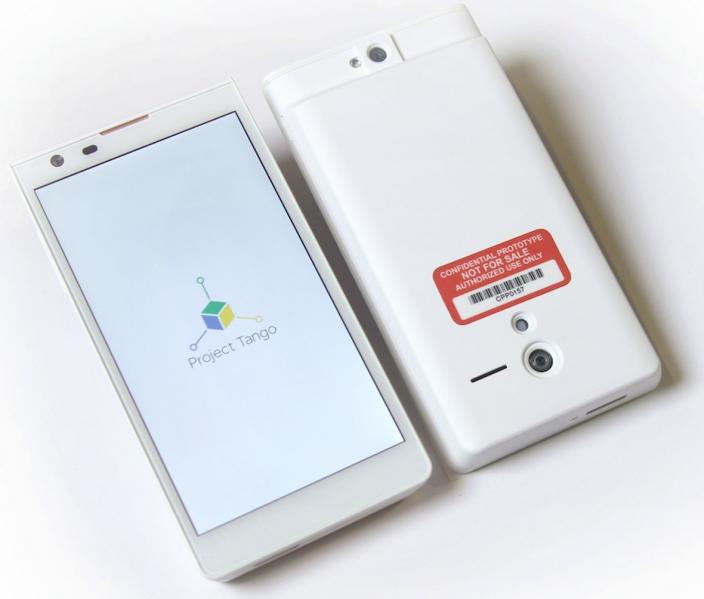 Смартфоны от Google заработают в космосе