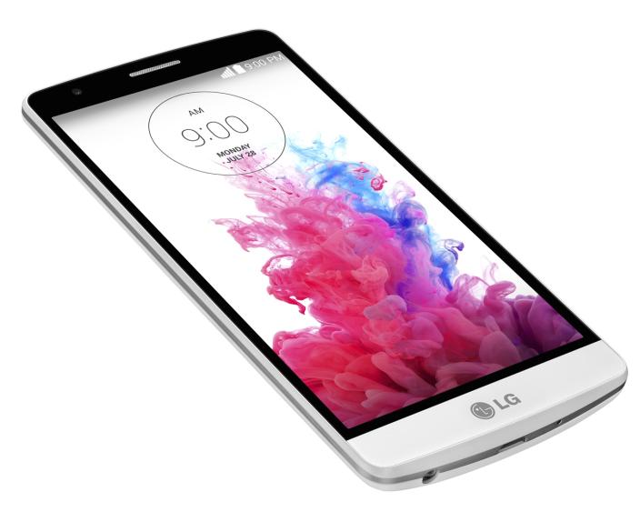 LG запускает L3 Beat