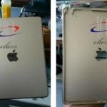 Утечка изображений iPad Air 2
