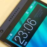 HTC Desire на 64-битном чипе