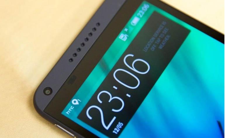 HTC Desire на 64 битном процессоре