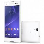Смартфон для селфи от компании Sony