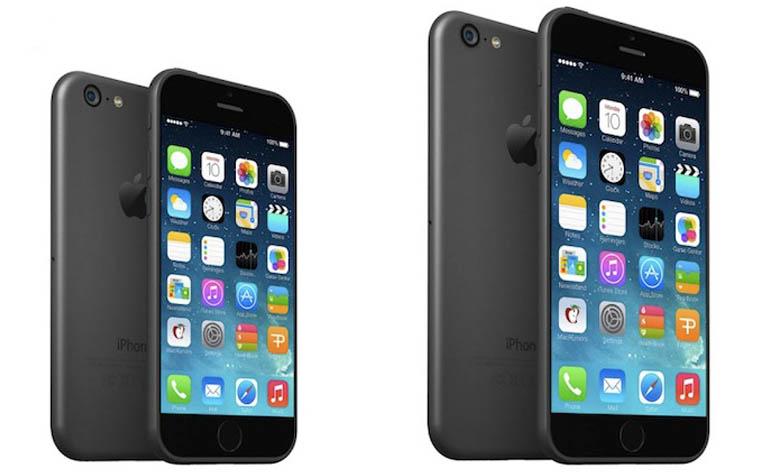 iPhone 6 Super Retina дисплей
