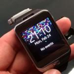 Samsung Gear Solo smartwatch представят в сентябре