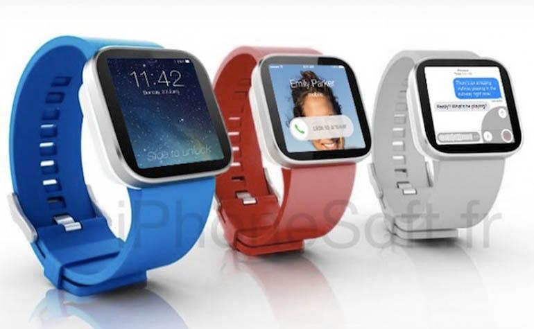 Известна ориентировочная стоимость apple iwatch