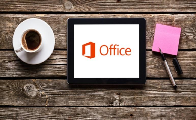 Microsoft обновил Office для iOS
