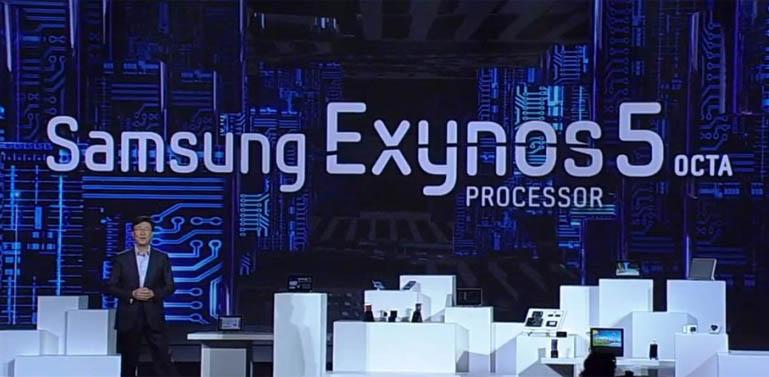 Процессор Exynos 5430