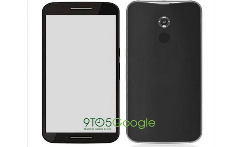Google представит Nexus 6 в этом месяце
