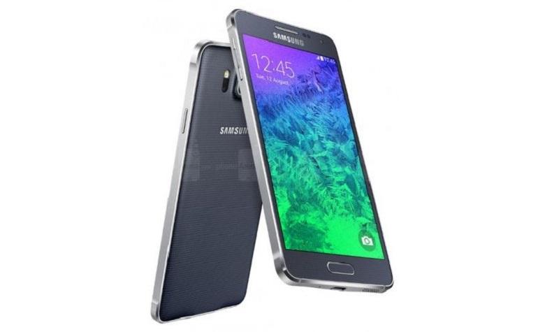 Samsung Galaxy Alpha начнет продаваться в России 25 сентября