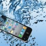 iPhone 6 обладают влагозащитой